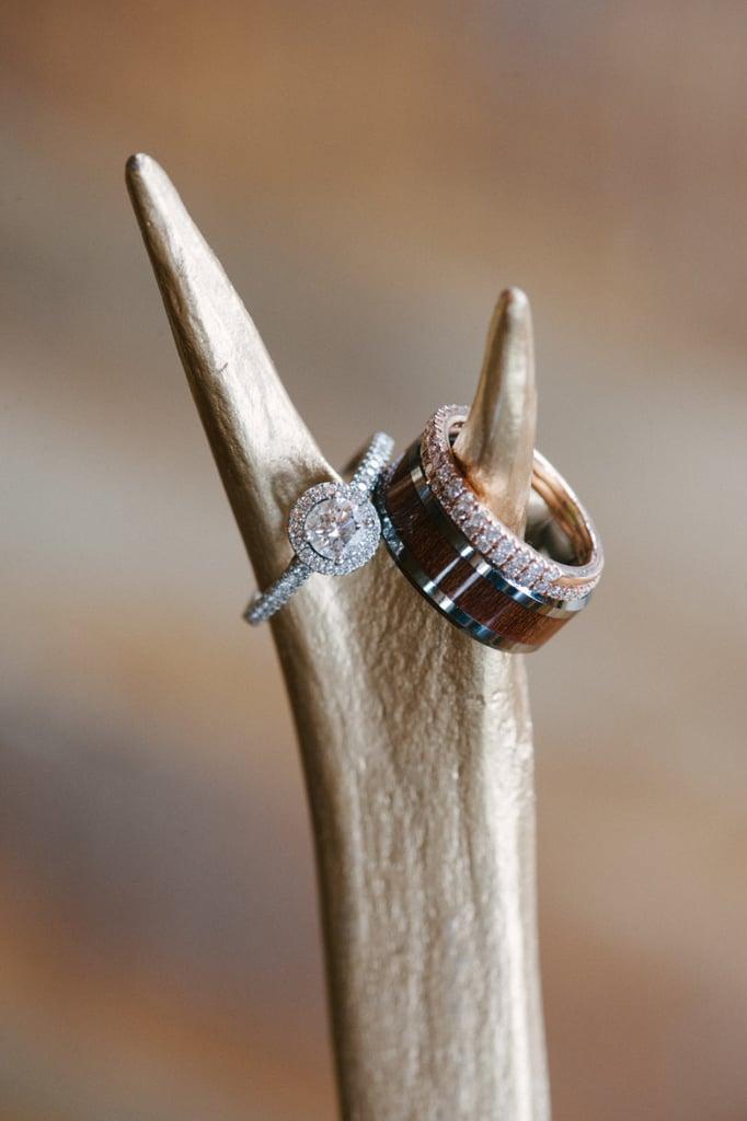 19. Rings on Antlers