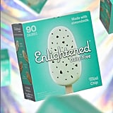 Enlightened Dairy-Free Mint Chip