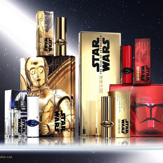 Pat McGrath Labs Star Wars Collection Details