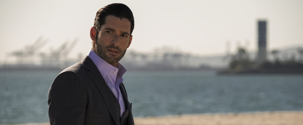 How Is Lucifer Connected to Arrow?