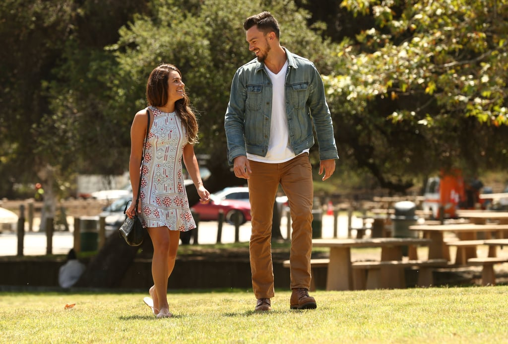 "Lea Michele and her new boyfriend, Matthew Paetz, looked like they were in a romantic mood when they went for a hike and a walk in Burbank, CA, last week. The couple's relationship is still in the early stages after sparking a connection on the set of Lea's ""On My Way"" music video back in April. The twosome took their Burbank walk after Lea returned to the States following a bikini-filled trip to Mexico where she attended Oakley's Learn to Surf-Ride event and showed off her fit frame by the pool. Matthew didn't appear to be with Lea when she was down south of the border, but it looks like the couple quickly reconnected once she was back home. Matthew, who reportedly used to work as a male escort, is Lea's first official boyfriend since the tragic passing of her on- and offscreen love, Cory Monteith, back in July 2013."