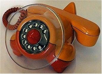 Plane Phone