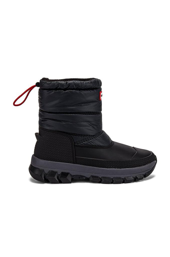 Hunter Original Insulated Snow Boot