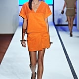 Spring 2011 New York Fashion Week: Lacoste