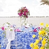 Mamma Mia Wedding Ideas