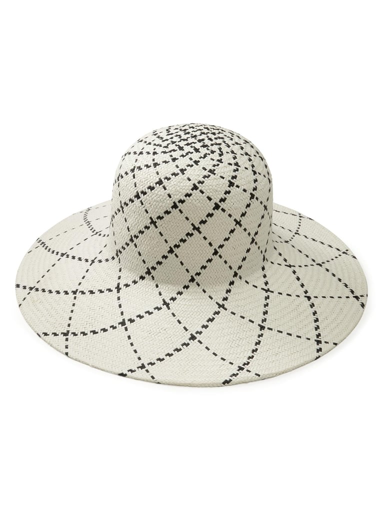 e3da05ee5d Banana Republic Plaid Sun Hat ( 58)