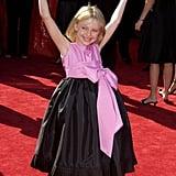 2003 — Dakota Fanning