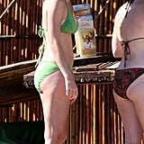 Katy Perry on Vacay in Mexico
