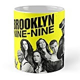 Brooklyn Nine-Nine Squad Mug