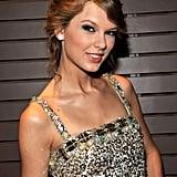 Taylor Swift in 2010
