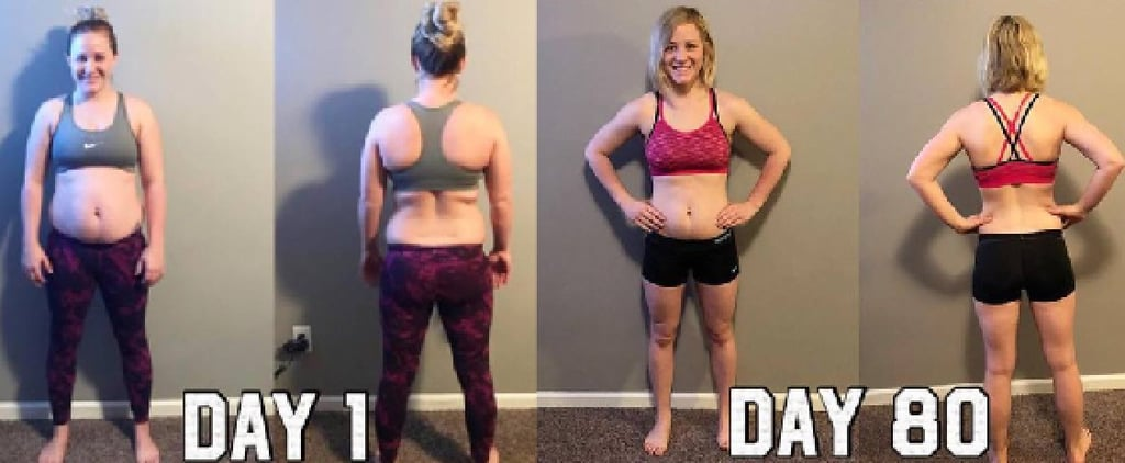 Beachbody Transformation Story