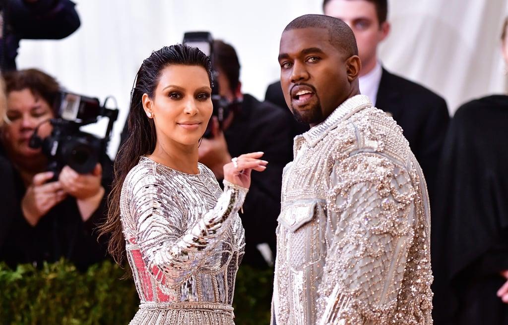 Signs You're a Kim Kardashian