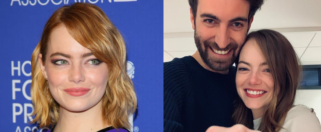 Emma Stone Engaged To SNL Writer-Director Dave McCary