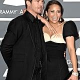 Grammy Red Carpet: Men