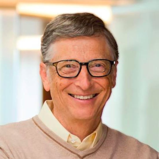 Why Bill Gates Called Sheikh Mohammed bin Zayed