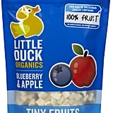 Little Duck Organics Blueberry & Apple Tiny Fruits