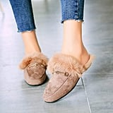 Cybling Slip-On Loafers