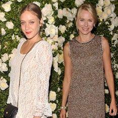 Pictures of Chanel's Tribeca Film Festival Party