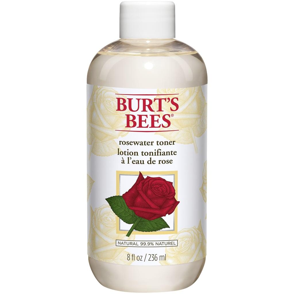Burt's Bees Rosewater Daily Facial Toner