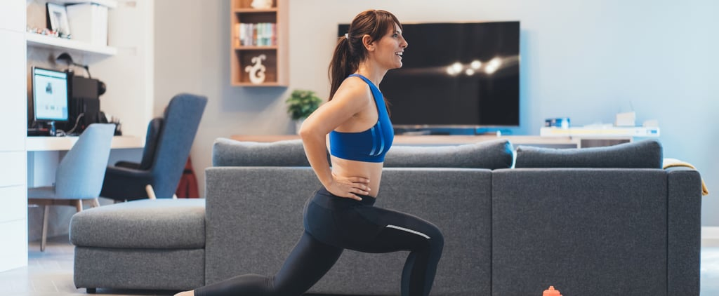 5 Tips for Making Lunges Easier on Knees