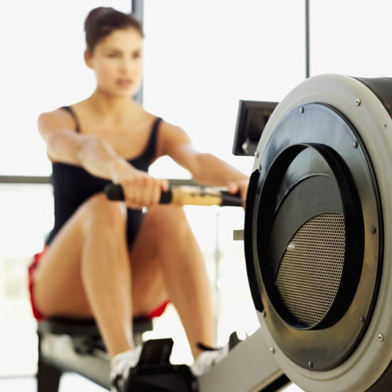 20-Minute Interval Workout Ideas