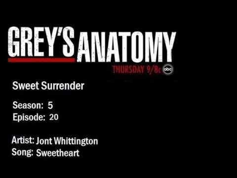 Sad Grey's Anatomy Songs | POPSUGAR Entertainment