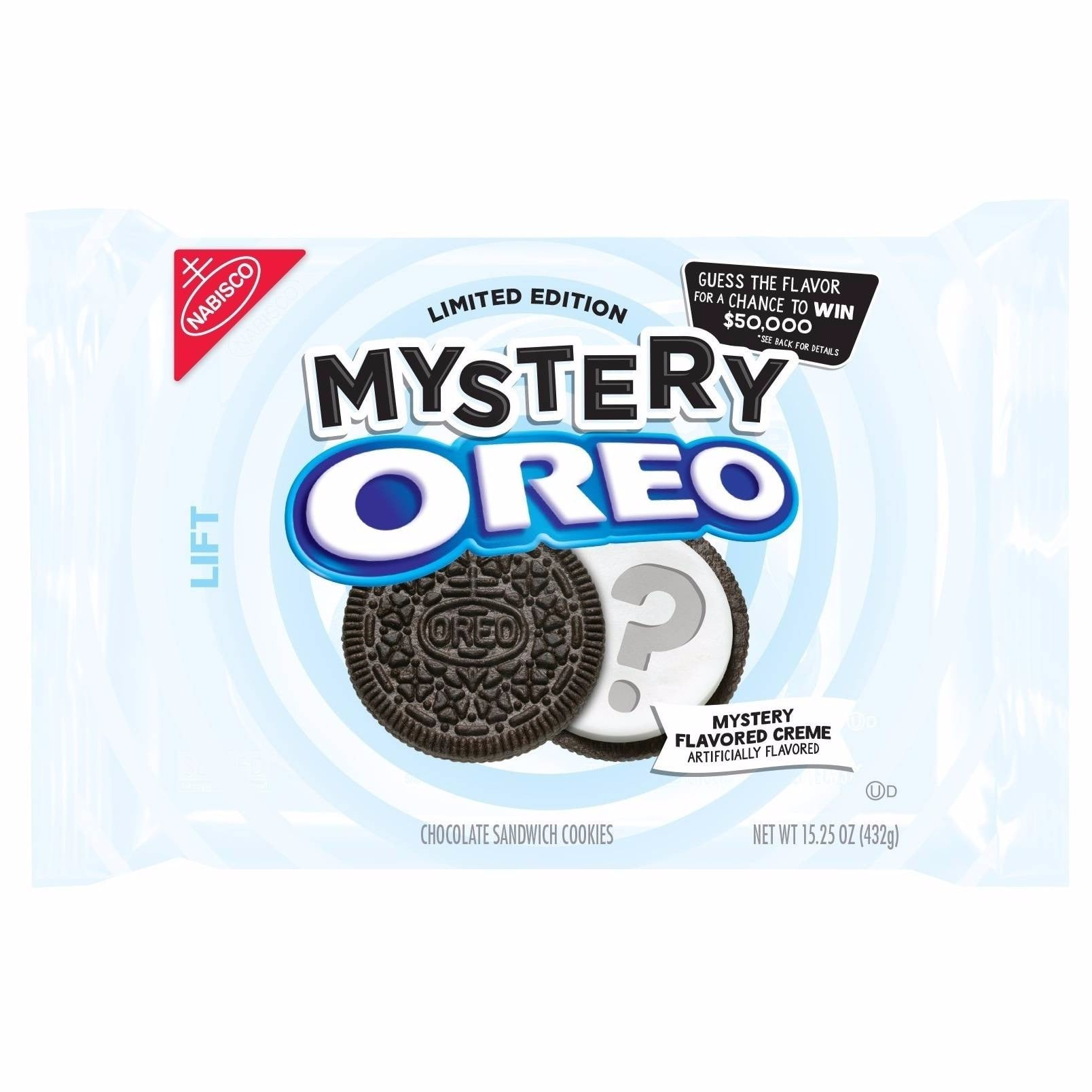 What is the oreo mystery flavor popsugar food share this link forumfinder Images