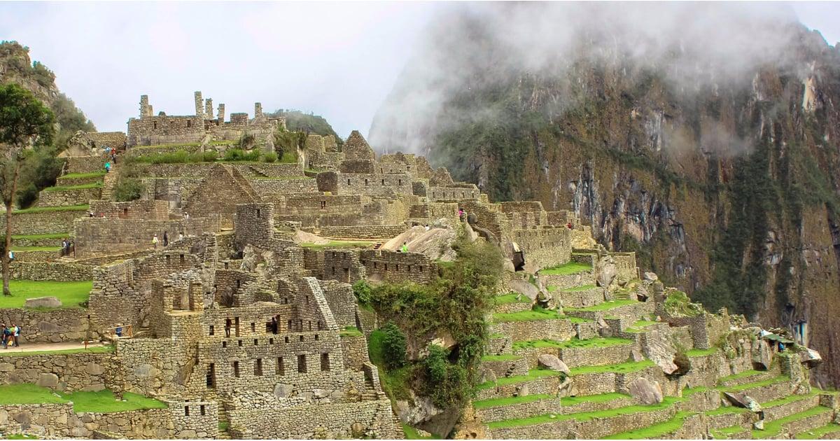 The Biggest Mistake I Made Before Hiking to Machu Picchu