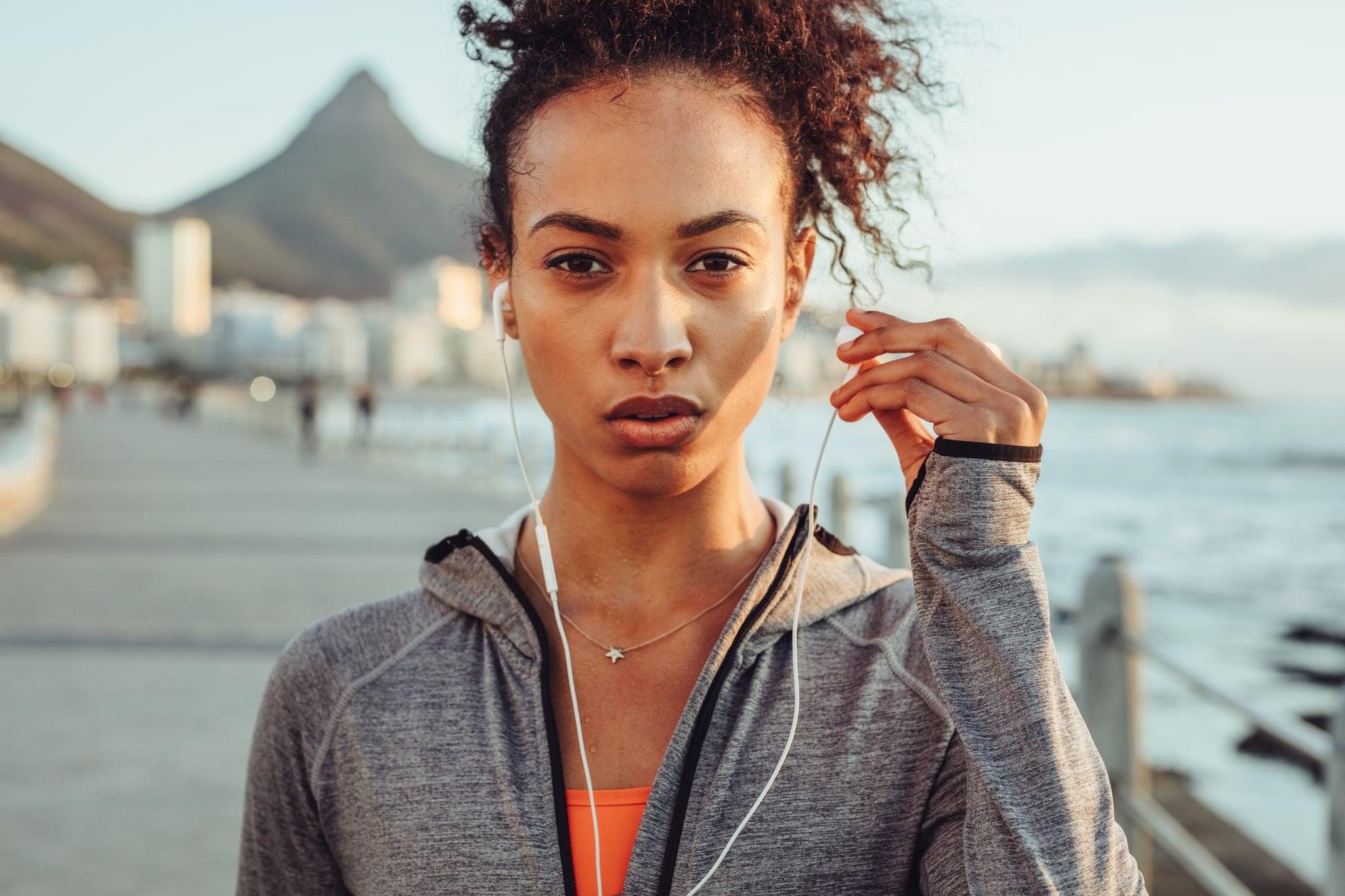 guided run benefits