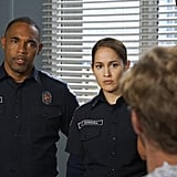 Someone Will Get Involved With a Character From Station 19