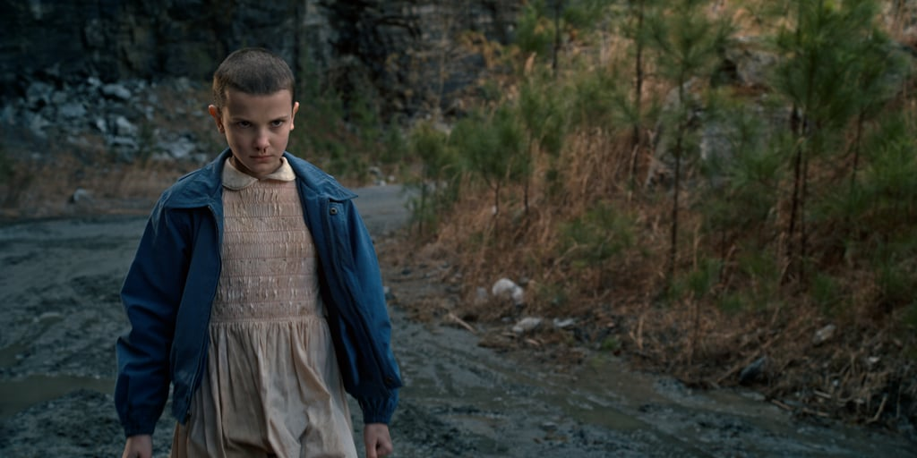 Eleven's Life After Escaping