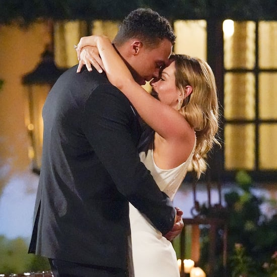The Bachelorette's Clare Crawley and Dale Moss Are Engaged