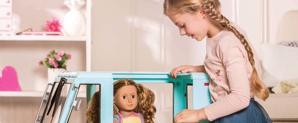 40 Must-Have Gifts Every American Girl Doll Lover Will Obsess Over