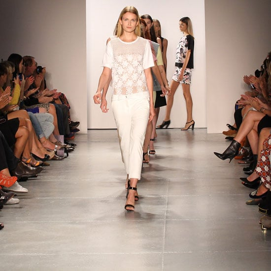 Pictures and Review of Tibi Spring Summer New York Fashion Week Runway Show