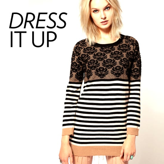 Best Sweater Dresses For Winter 2011