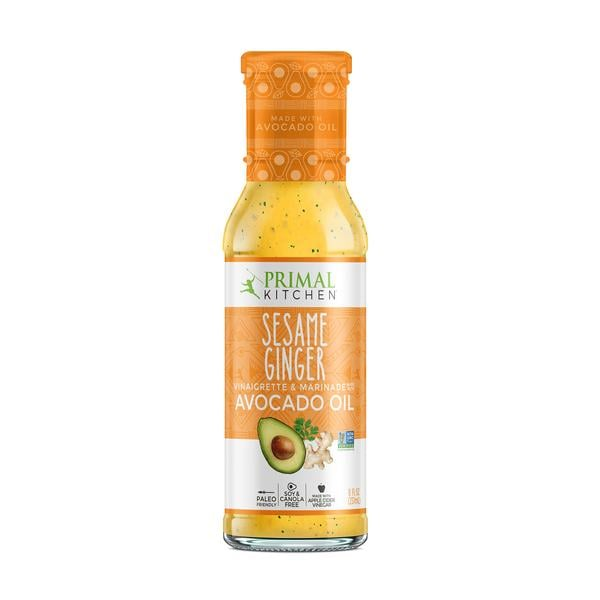 Primal Kitchen Dressing and Marinades