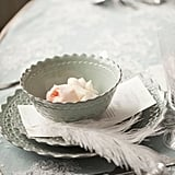 Feather Table Accents