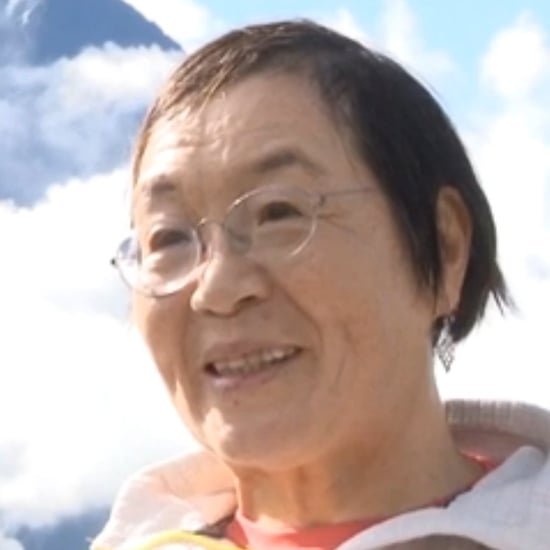 Japanese Climber Junko Tabei Has Died (Video)