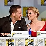 Jennifer Morrison, Ginnifer Goodwin, and Josh Dallas Photos