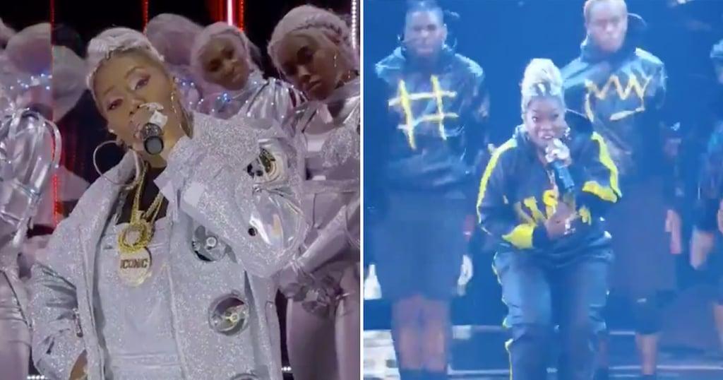 Missy Elliott's MTV VMAs Vanguard Performance 2019