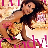 Tatler September 2012