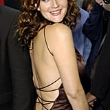 Sexy Drew Barrymore Pictures