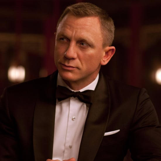 Is Daniel Craig Playing James Bond Again?