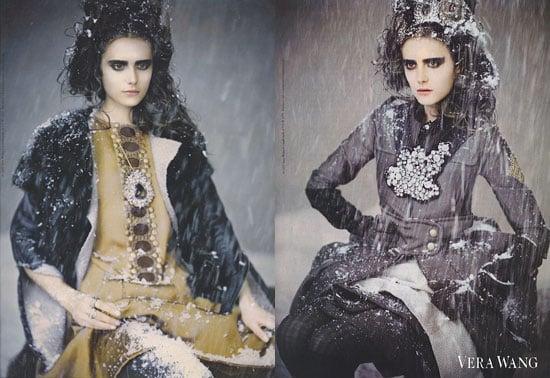Fab Ad: Vera Wang Fall/Winter 2007