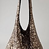 Alice + Olivia Sequin Hobo Bag ($495)