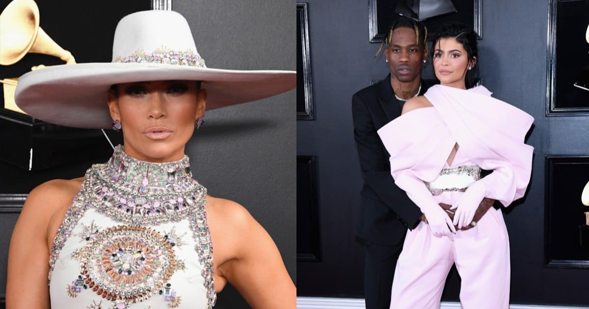 Grammys 2019 Australia: POPSUGAR Celebrity Australia