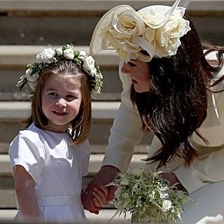 Princess Charlotte's Personality Traits
