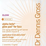 Towelettes: Dr. Dennis Gross Skincare