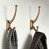 Pottery Barn Pitted Hook