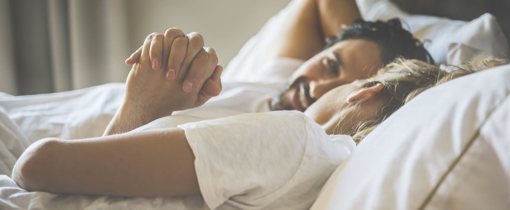 Does Using Your Phone in Bed Affect Your Relationship?